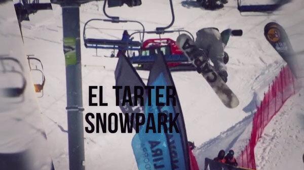 2018's Snowboard Video Teaser